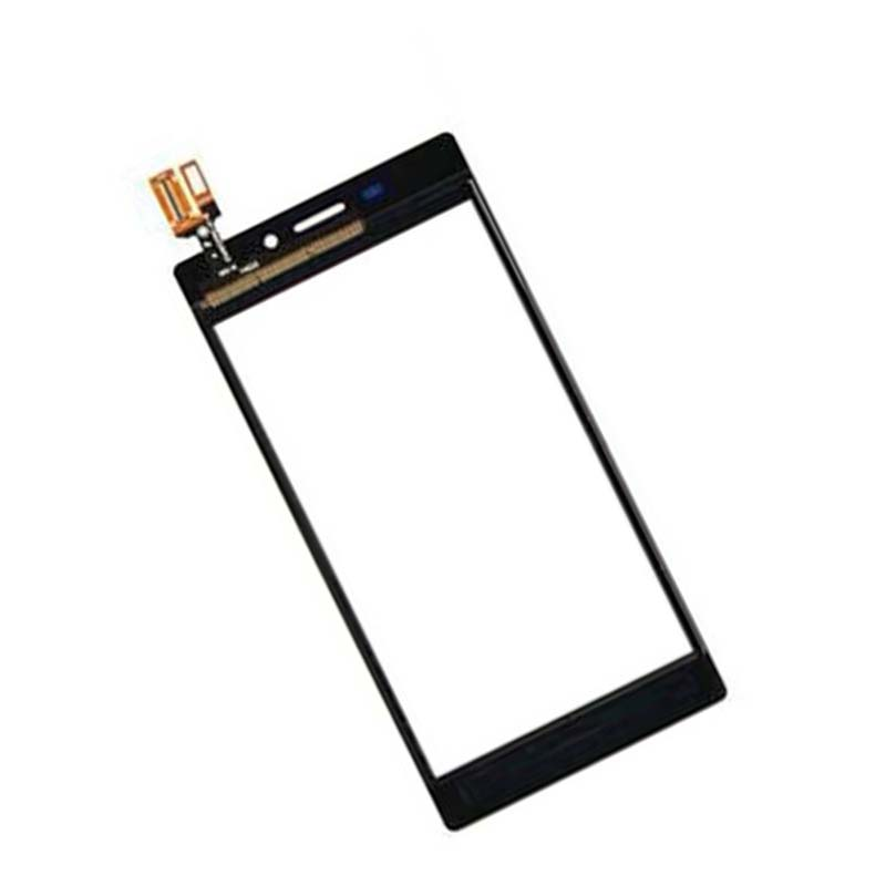White For Sony Xperia M2 S50H D2302 D2303 D2305 D2306 Digitizer Touch Screen Panel Glass Replacement