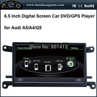 Car DVD GPS Player For Audi A5 A4 Q5