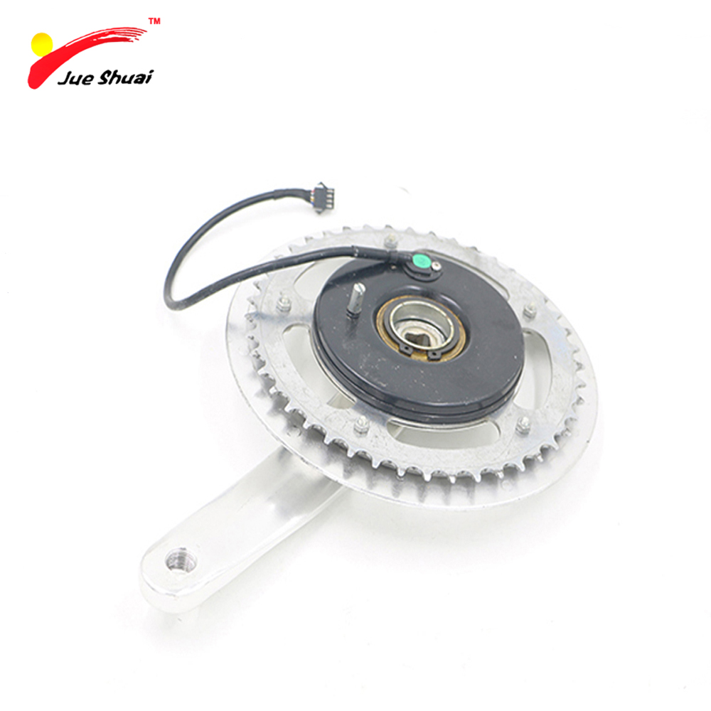 JS New Design Bicycle Carbon Crankset Road Bike BMX Crankset Chain Care Crank Road MTB Crankset Pedaleira De Bicicleta BMX Parts free shipping carbon fiber mtb bicycle crank road mountain bike crankset ultra light carbon bmx crank bicicleta 170 172 5 175mm