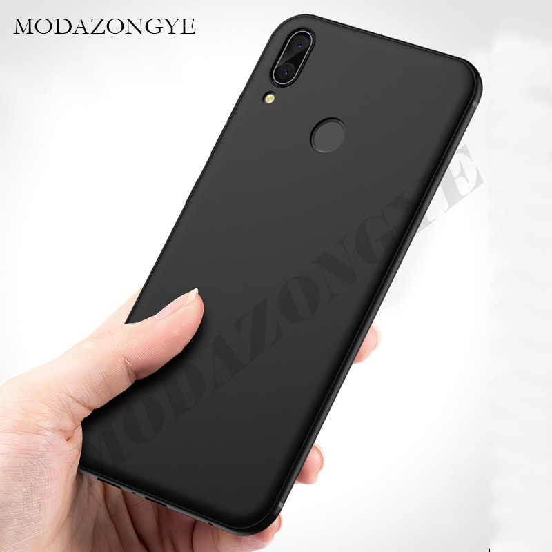 Soft Case Huawei nova 3i Case Huawei nova 3i Case Silicone