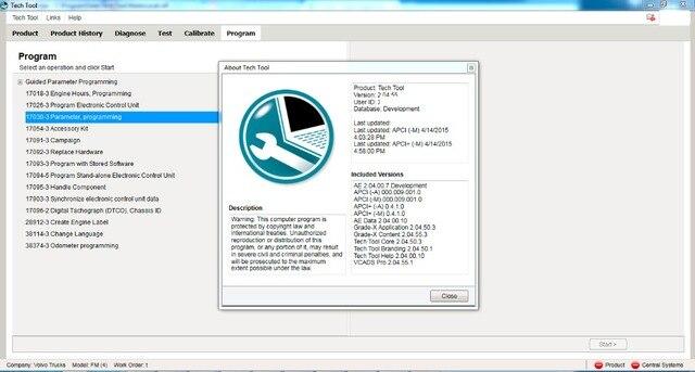 aliexpress : buy tech tool 2.04.87(ptt / vcads)+crack install