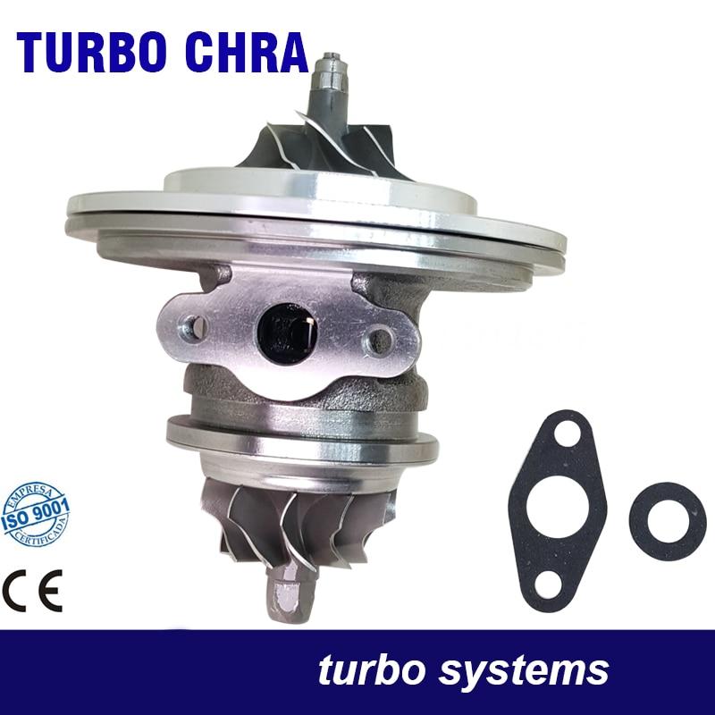 turbo cartridge 53039880003 53039880006 53039880015 53039880036 turbocharger core chra for Audi Volkswagen Seat Skoda 1.9 TDI