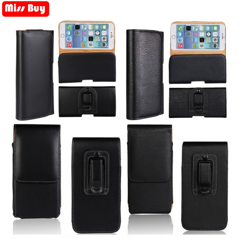 Cellphones & Telecommunications 6.5 Inch Belt Clip Pouch Waist Bag Phone Cover For Xiaomi Mi Max 3 Cases New Mad Horse Pattern 3 Grid For Samsung Galaxy Note 9 Latest Fashion