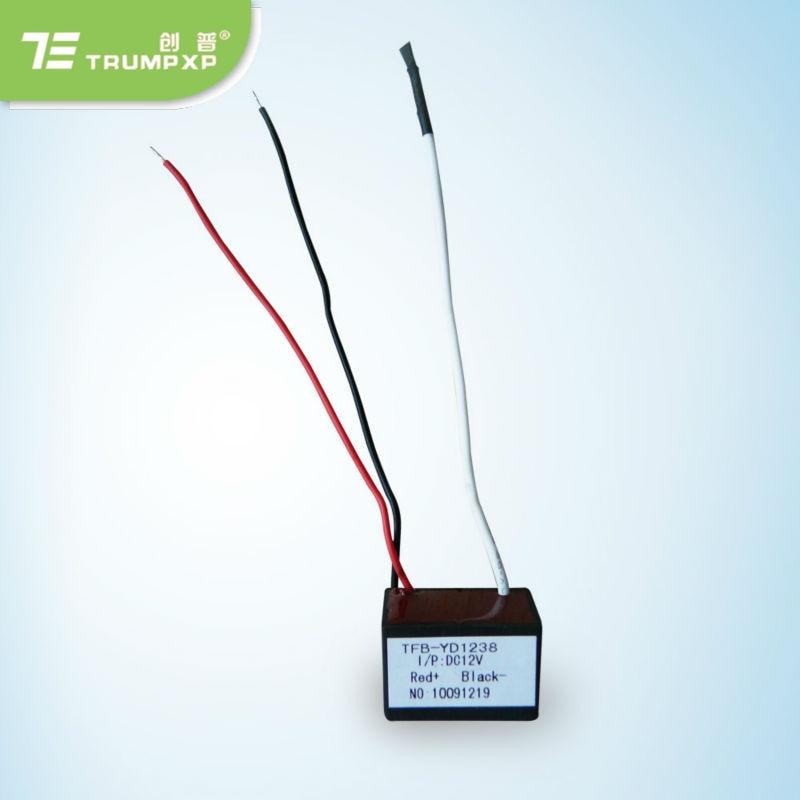 1 шт. ce, ul, sgs, cqc, TUV TRUMPXP tfb-y38 генератор отрицательных ионов частей для очиститель воздуха кондиционера стиральная машина