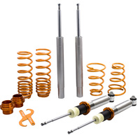 Fit BMW 5 Series E34 Saloon 1988 1997 All Engines Coilover Suspension Kit For 524TD 530i