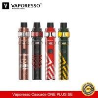 Pre Order Electronic Cigarette Kit Vaporesso Cascade One Plus SE Kit 3000mah Vape Pen Vaper Vaporizer