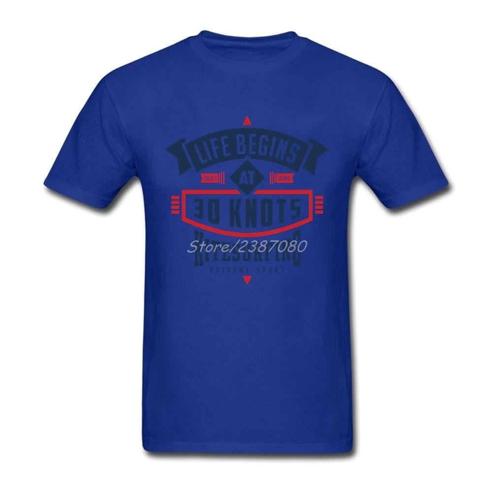 Custom Shirt Leven Mouw Kitesurfen T Begint 30 Op Knopen Korte qSMGUVLzp