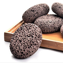 Natural Pumice Stone Foot Stone Clean Skin Grinding Callus Foot Care Massage Tool Clean Dead Hard Skin Care