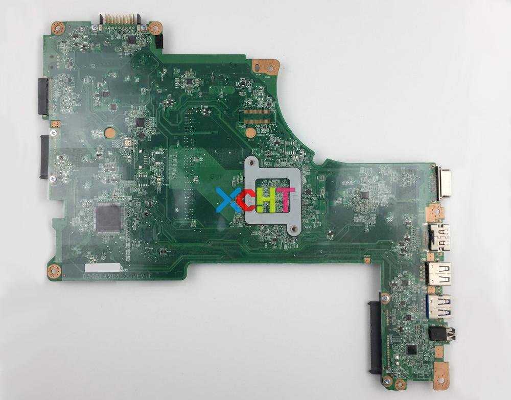 Image 2 - for Toshiba Satellite L50 L55 Series A000300880 DA0BLKMB6E0 w N2830 CPU Laptop Notebook Motherboard Mainboard Tested-in Laptop Motherboard from Computer & Office