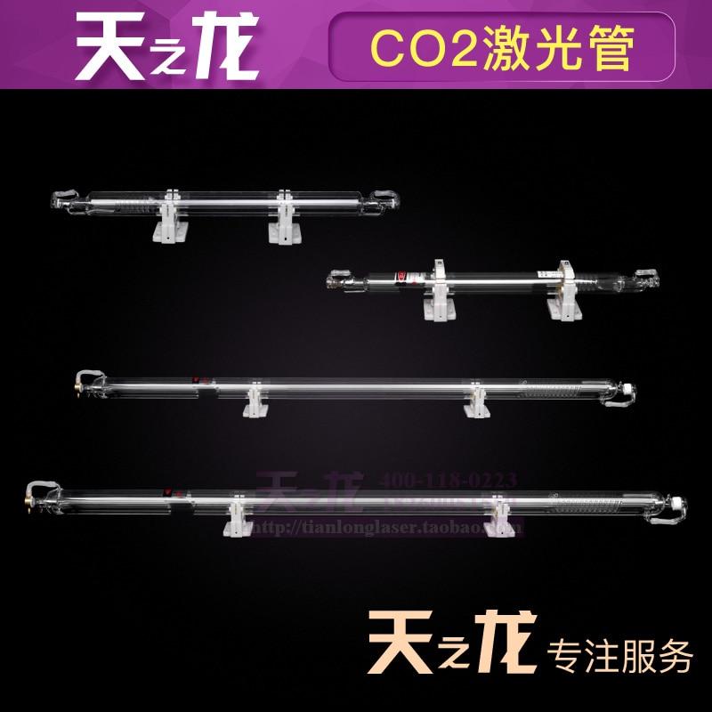 CO2 лазерная трубка 40 Вт лазерная резка машина гравировальный станок аксессуары