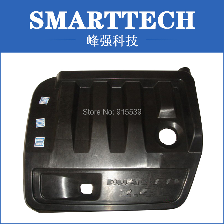 customized plastic part OEM manufacture,Plastic cover,injection plastic molding parts motorcycle accessories cnc aluminum black radiator side grille guard cover for yamaha mt09 2015 2016