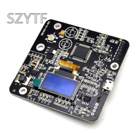 SDEV011 PM2 5 Sensor SDS011 Debugging Board Display Panel PM2 5 Digital Display Module