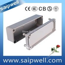 Newest Grey Color Waterproof  Box type DS-AG-0825