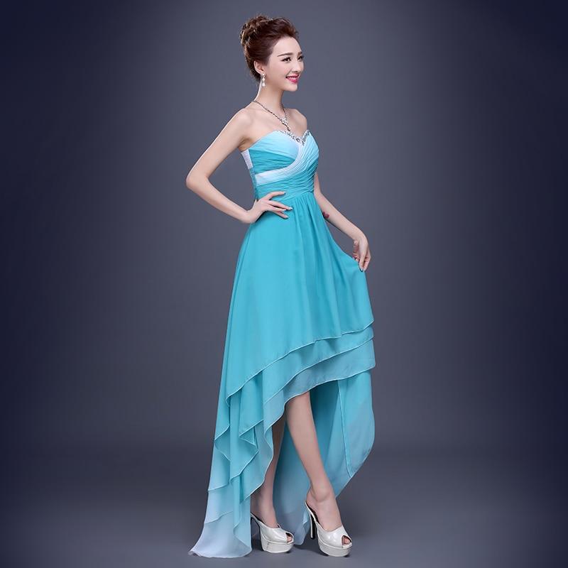 Increíble Vestido De Fiesta Estilo De La Aleta Viñeta - Ideas para ...