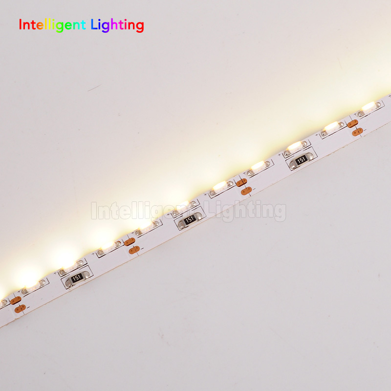 NEW 335 SMD DC12V 5M 60leds/m/120leds/m Non Waterproof IP30 White/Warm White/Nature White Side Emitting LED Strip Light недорого