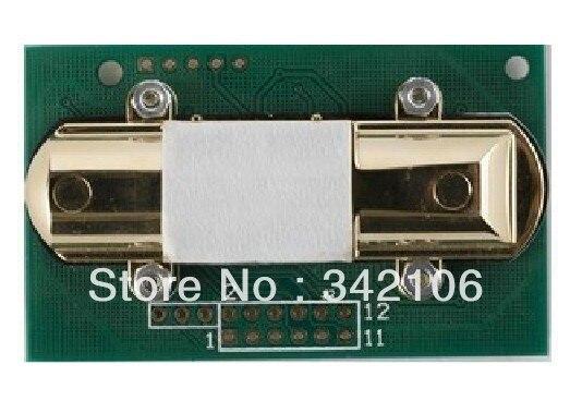 Free Shipping!!! Infrared carbon dioxide sensor module MH