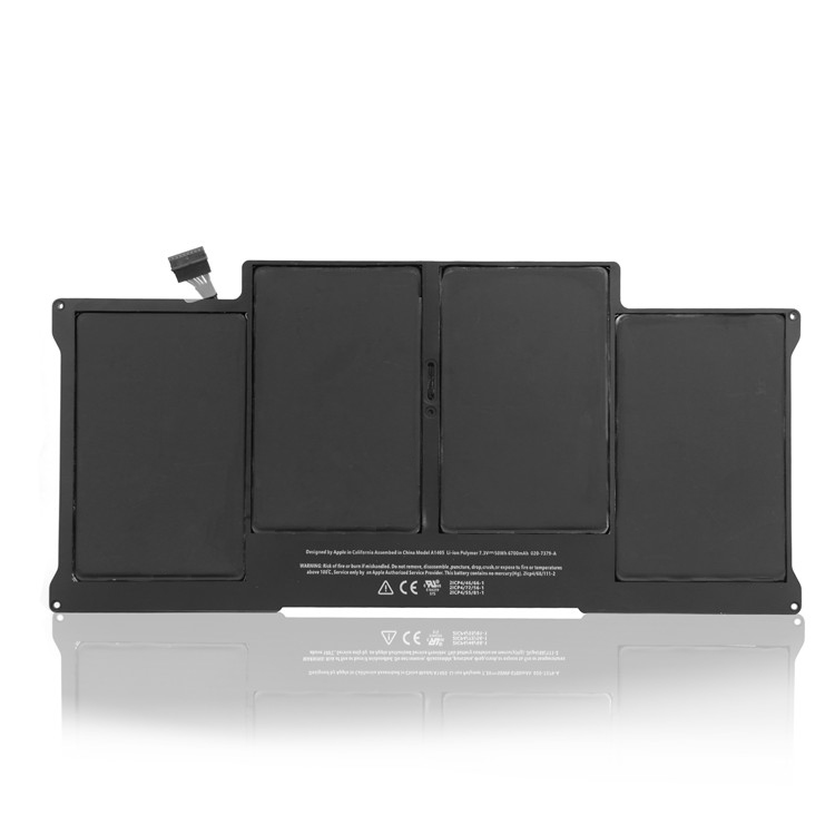 macbook air 13 inch a1639 mid 2011 mid 2012 battery. Black Bedroom Furniture Sets. Home Design Ideas