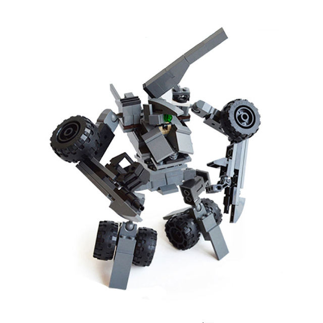 3in1 gudi besta diy montagem modelo de construção kits brinquedos aeronaves relâmpago trovão pioneer carruagem presentes de blocos de construção tijolos
