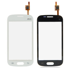 White Black Touch Screen Digitizer Glass For Samsung S7392 S7390 7568I I699I 7562 Duos P0.16