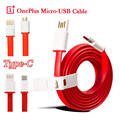 Good Quality For Oneplus X One 1 Micro USB Charging Cable For OnePlus 2 Two Type C USB Data Sync Charger Type-C Cord