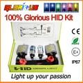 Лучший Canbus Xenon HID conversion Kit 55 Вт D2 HID 4300 К 6000 К 8000 К Canbus hid ксенона