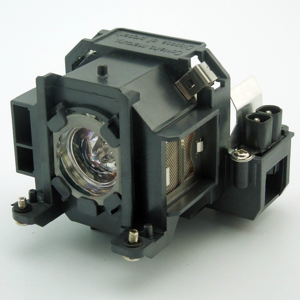 ELPLP38 / V13H010L38 Original Projector Lamp With Housing For Epson PowerLite 1700c / PowerLite 1705c / PowerLite 1710c pureglare original projector lamp for epson v13h010l50 with housing