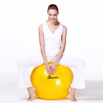 Boule d'entraînement de sens de boule de grande cage de 95 CM m pour la boule antidéflagrante de yoga de boule de forme physique