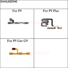 Power Button Switch Volume Button Mute On / Off Flex Cable For Huawei P9 Lite G9 / P9 Plus P9Plus g9 p9 converter 30kw 37kw 45kw 55kw power driven plate plate ep 3531f