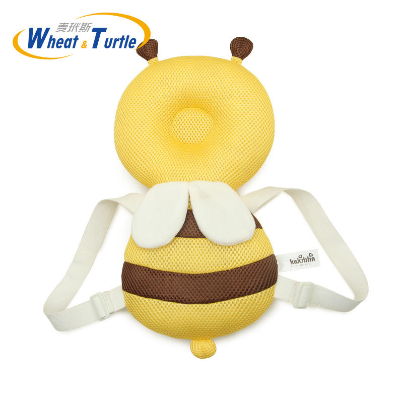 New Baby Head Protector Pillow Toddler Children Protective Cushion for Learning Walk Sit Head Protector Baby Safe Care