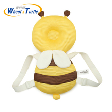 New Baby Head Protector Pillow Toddler Children Protective Cushion for Learning Walk Sit Safe Care