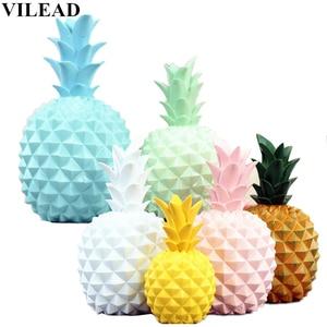 VILEAD 8 Color Resin Pineapple