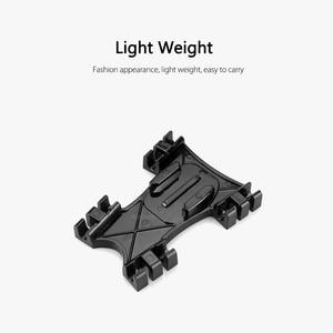 Image 2 - Vamson para gopro acessórios kite linha montagem kiteboarding j gancho fivela para go pro herói 8 7 6 5 4 3 para sj4000 para yi vp519
