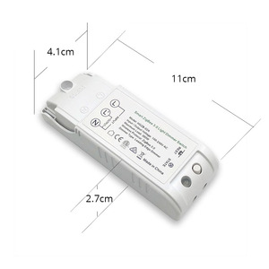 Image 5 - Zigbee 3.0 Switch For DIY Home Device Smart Remote Control By Smartthings Echo Plus Suit for Most of Zigbee Hub