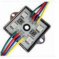 Module de LED carré  Super lumineux  étanche 20 pièces  5050 4  RGB  DC  12 V  4