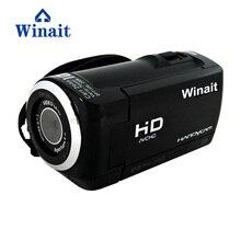 Winait Free Shipping HD Digital Video Camera with 4 x Digital Zoom 1.8inch Screen Mini DV Digital Camcorder DV-139