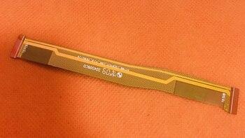 Cubot CHEETAH 2 Caricatore USB originale di Bordo per Scheda Madre FPC  MTK6753 Octa Core Da 5.5 Pollici FHD Trasporto libero