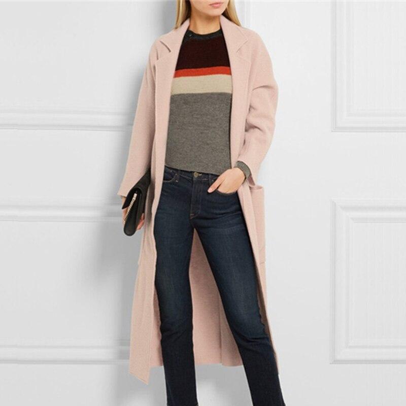 Manteau gris topshop