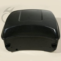 Motorcycle Unpainted Tour Pak Pack Trunk For Harley Touring Road King Street Glide Electra Glide Ultra Classic 2014 2018