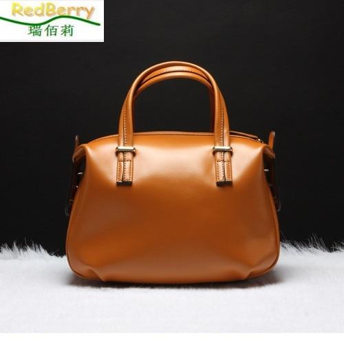 2015 Hot Sale Genuine Leather Bag Fashion Women Handbag Shoulder Bag Vintage Crossbldy Tote Design Messenger Soft Top-Handle Bag стоимость