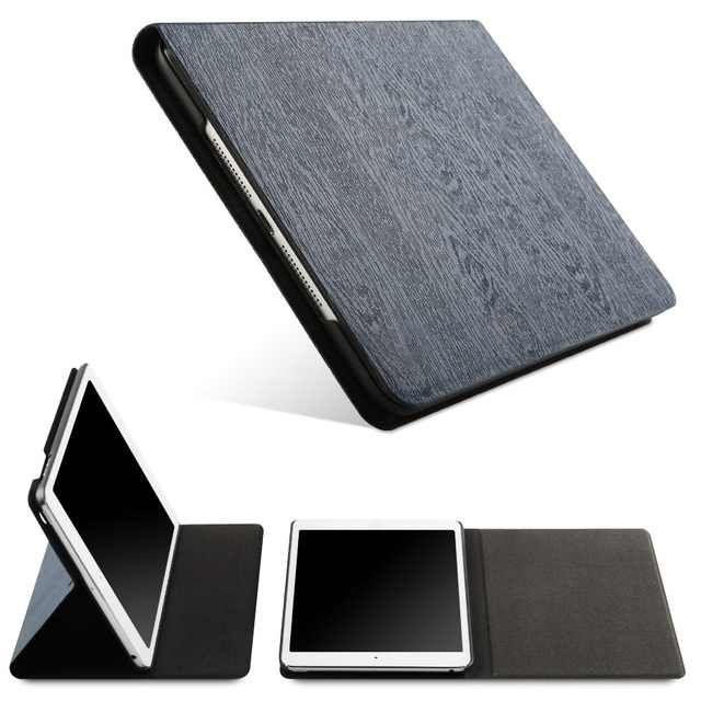 New 9.7 inch iPad Air 2 Leather Smart Cover Case