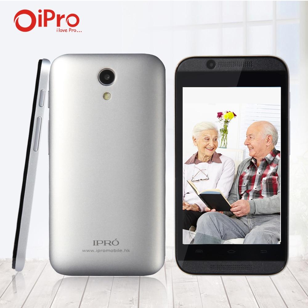 Original Ipro I9403 MTK6572 Dual Core Smartphone 4 0 Inch Celular Android 4 4 Unlocked Mobile