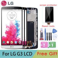 Lg G3 Screen With Frame Para venda