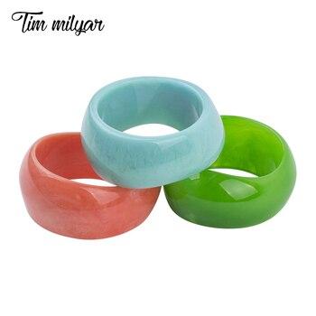 Resina brazaletes para las mujeres accesorio de moda de pulsera de joyería  hebilla Puseira regalos de fiesta venta al por mayor pulsera de manchette  femme ... d5aab818768