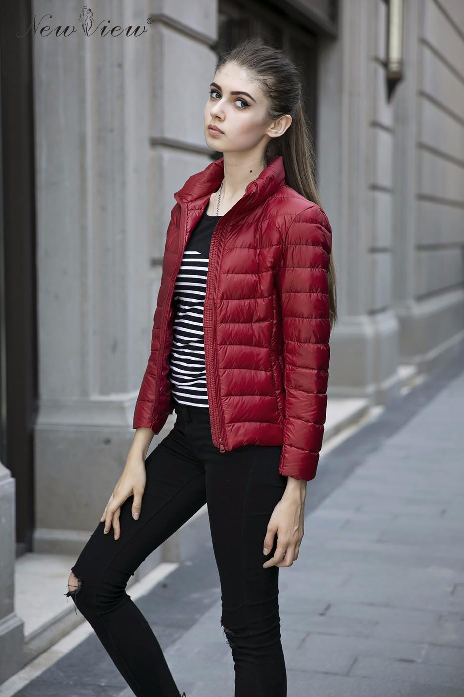 casacos de inverno feminino