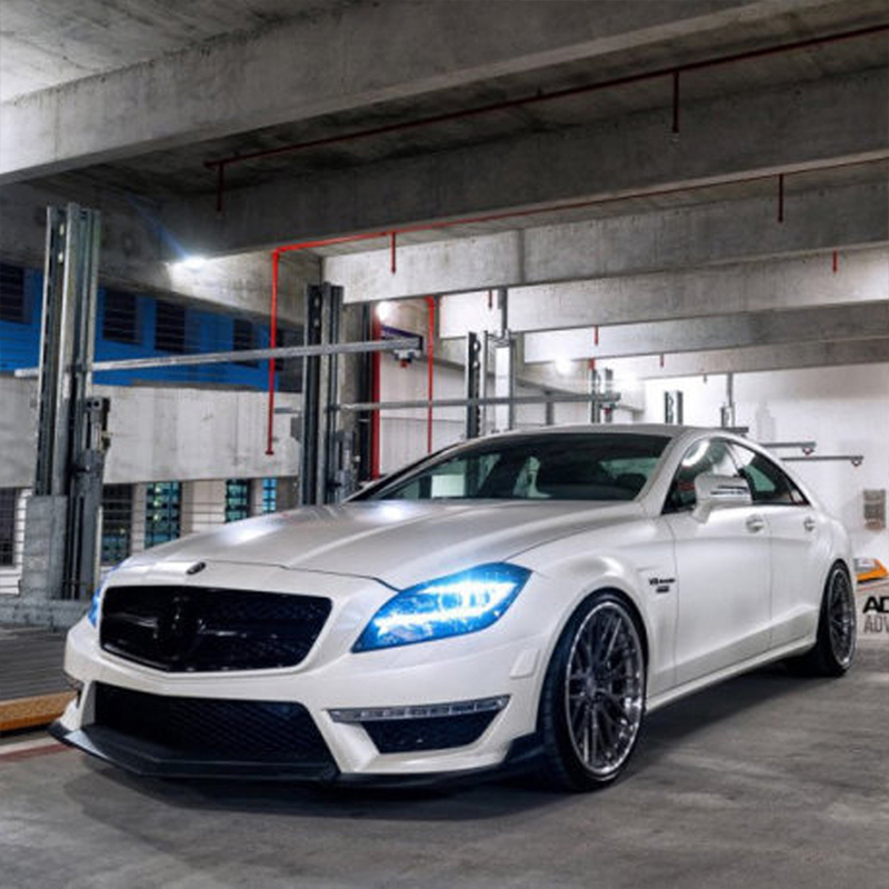 Για την Mercedes Benz CLS350 CLS63 AMG προφυλακτήρα - Ανταλλακτικά αυτοκινήτων - Φωτογραφία 5