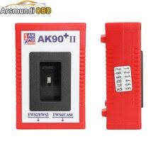 Новейший forBMW AK90+ II ключ программатор для всех BMW EWS версии V3.19