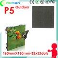 32*32 32*64 светодиодная матрица p5 открытый модуль rgb smd, крытый и открытый большой реклама светодиодный экран p5 p6 p8 p10 p16 p12 для продажи