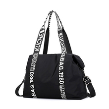 Women Vintage Travel Bags Large Capacity Oxofrd Tote Portable Luggage Daily Handbag Bolsa Multifunction luggage duffle bag