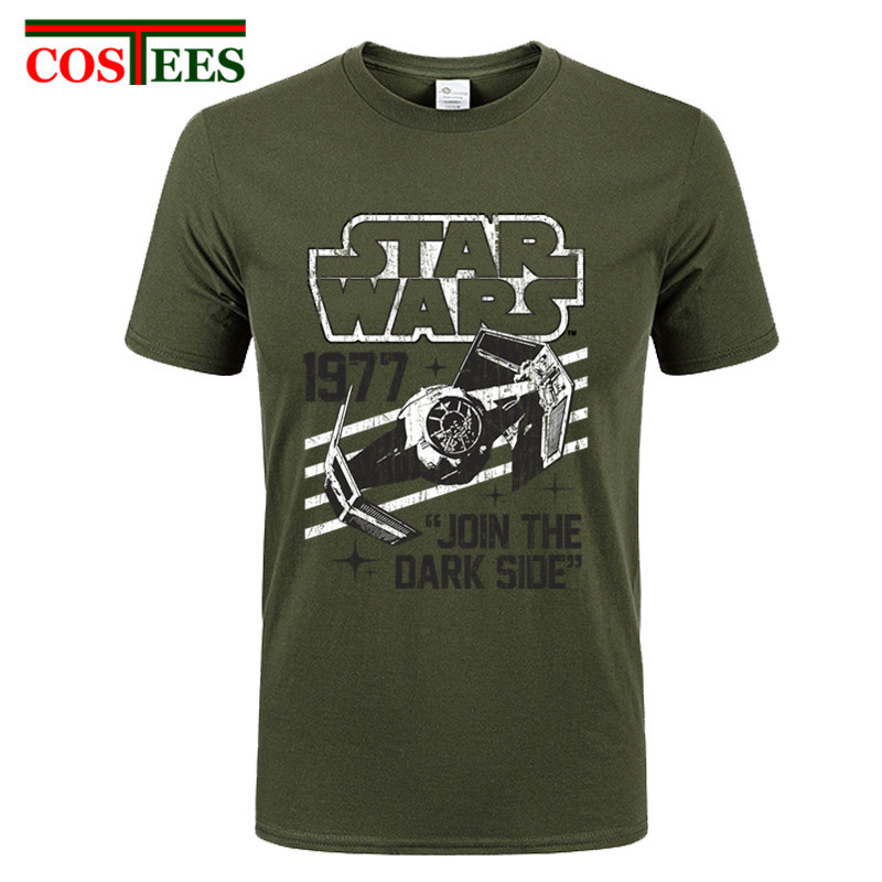 Boys Star Wars Tshirt Millennium Falcon Returns   T  -  Shirt   Men 100% Cotton Short Sleeve Youth   T     Shirts   Top Adult Tee   Shirt   Clothing