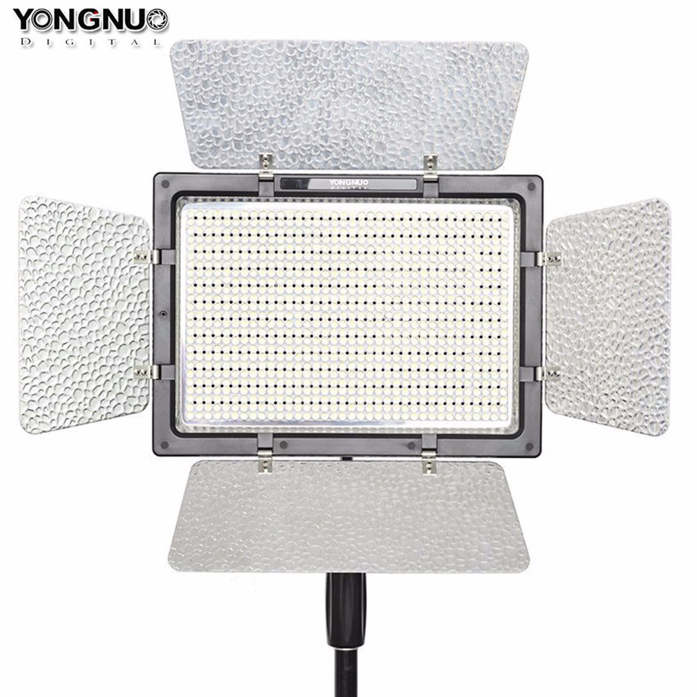 <font><b>YONGNUO</b></font> YN900 Pro светодиодный свет лампы 5500 К Камера видеокамера приложение Управление <font><b>900</b></font> <font><b>LED</b></font> Видео Фото заполнить свет снаружи Освещение